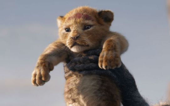 Crítica | O Rei Leão (The Lion King)