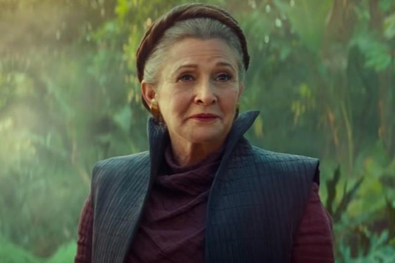 Por que Star Wars continua errando com suas personagens femininas?