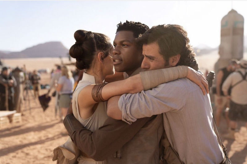 Crítica | Star Wars: A Ascensão Skywalker