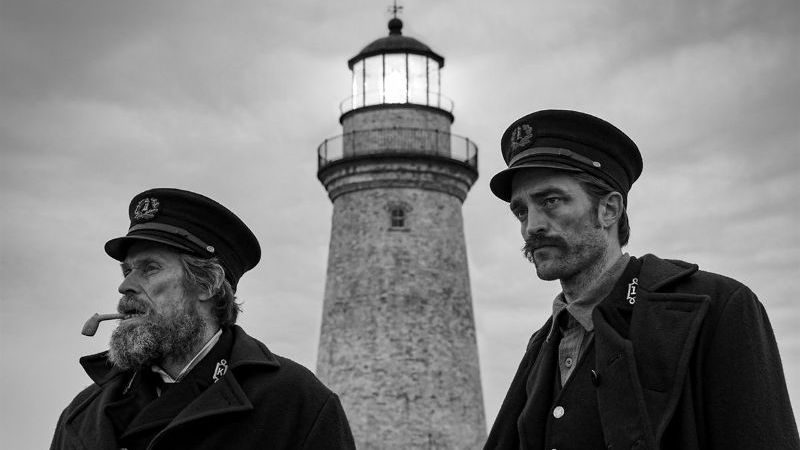 Crítica   O Farol (The Lighthouse)