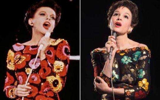 Review em Video   Quem foi Judy Garland?