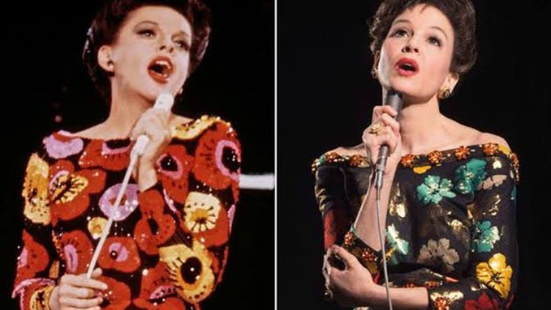 Review em Video | Quem foi Judy Garland?