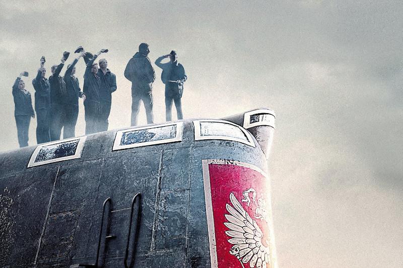 Crítica | Kursk – A Última Missão