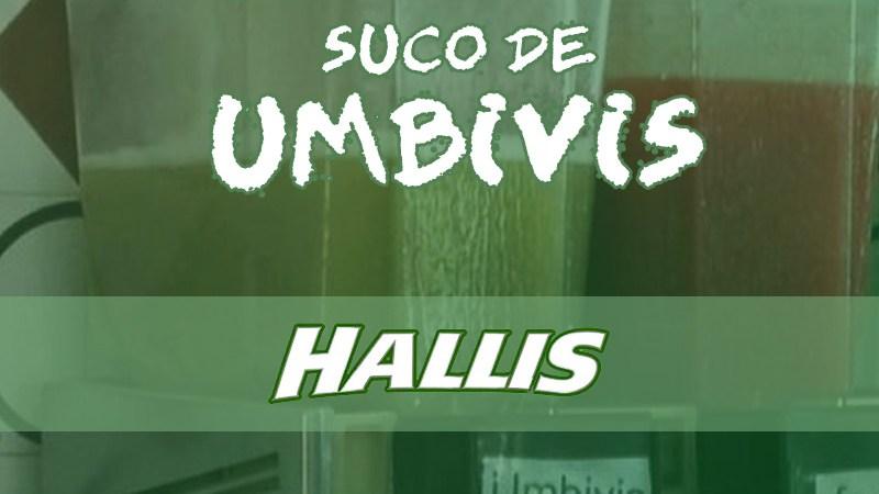 Suco de Umbivis Hallis – Índice de todos os episódios