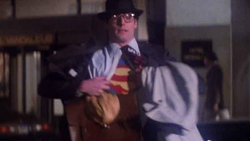 A Nostalgia Era Melhor Antigamente: Superman – O Filme (segunda parte)