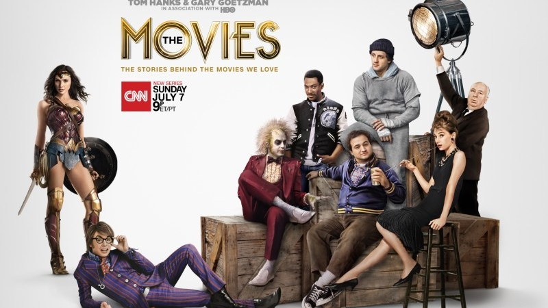 Review | The Movies (minissérie)