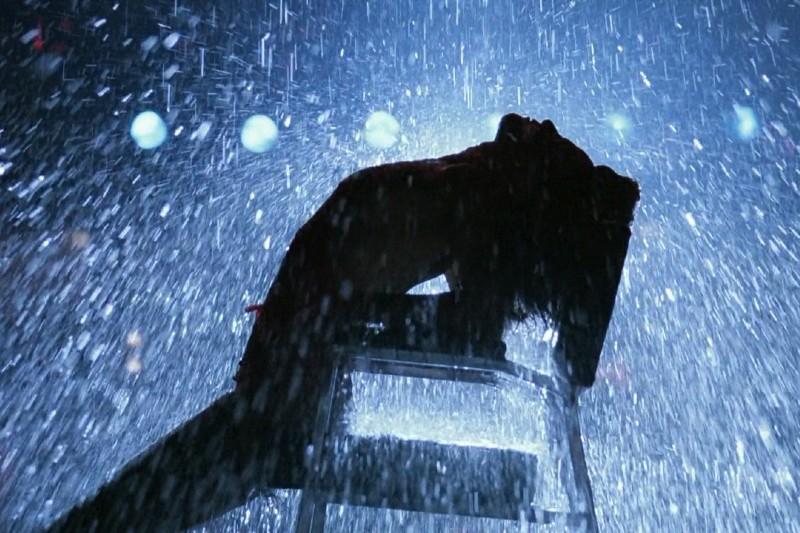 Para ver e ouvir   Flashdance: Em Ritmo de Embalo (1983)