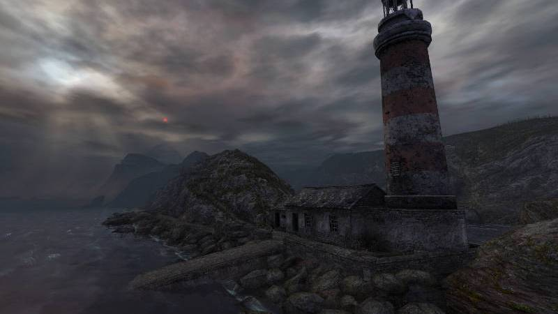 Review | Dear Esther