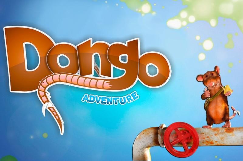 Review | Dongo Adventure