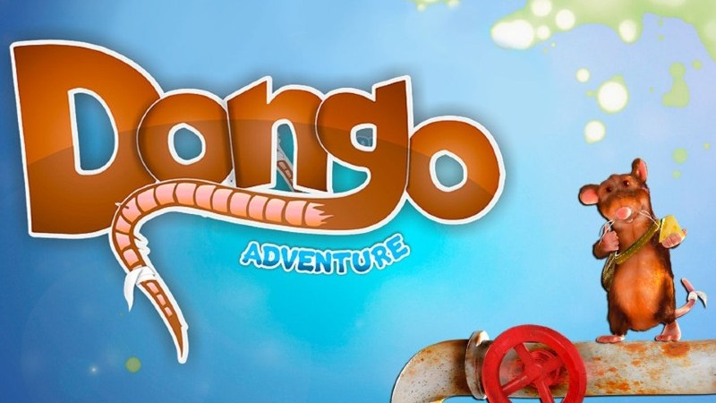 Review | Dongo Adventure