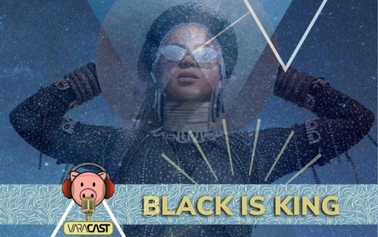Varacast #62 - Black is King
