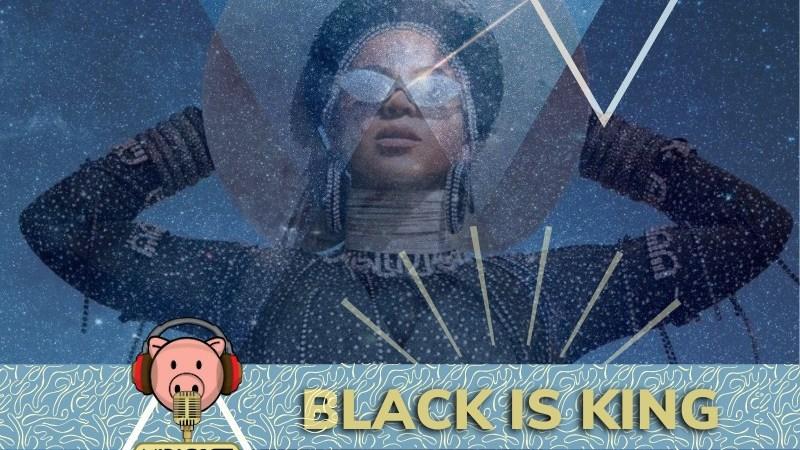 Varacast #62 – Black is King