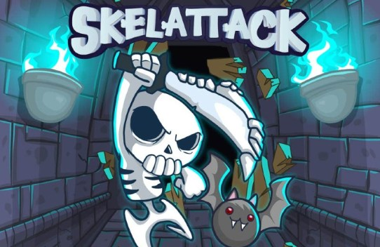Review | Skelattack (2020)