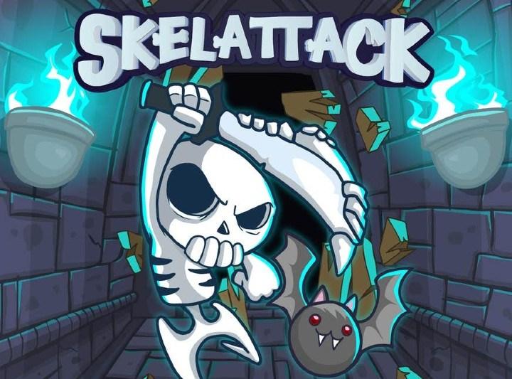 Review | Skelattack (2020)
