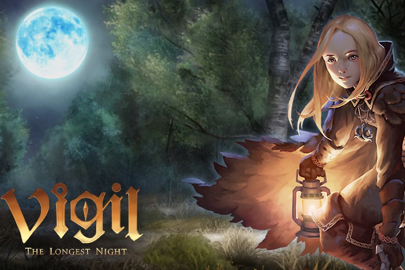 Preview | Vigil: The Longest Night