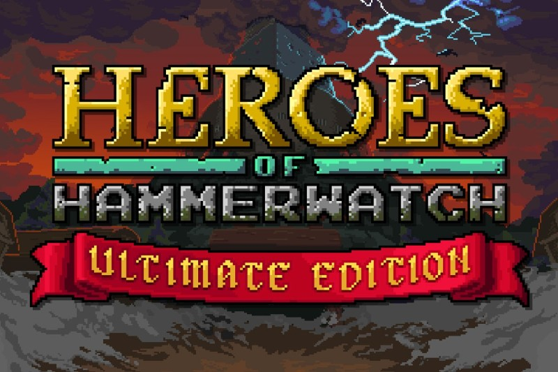 Review   Heroes of Hammerwatch – Ultimate Edition