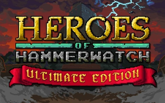 Review | Heroes of Hammerwatch - Ultimate Edition