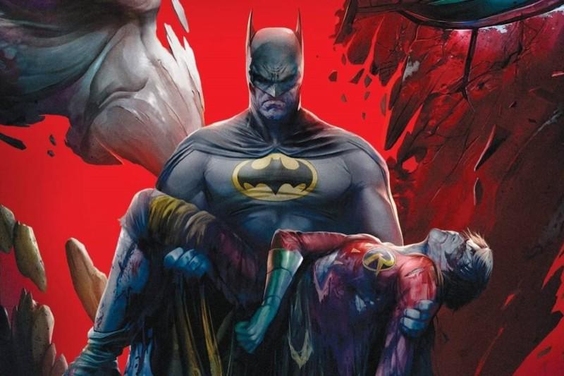 Crítica | Batman: Morte em Família