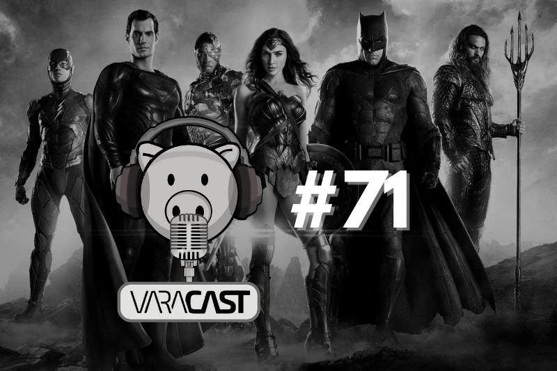 Varacast #71 – OnlyFans de Zack Snyder