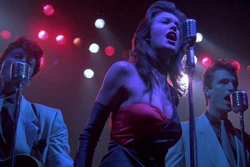 Para ver e ouvir | Ruas de Fogo (1984)