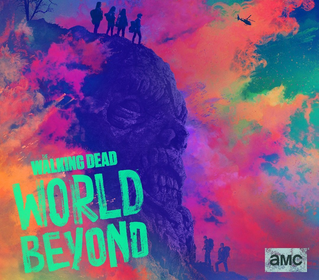 Review   The Walking Dead: World Beyond (1º Temporada)
