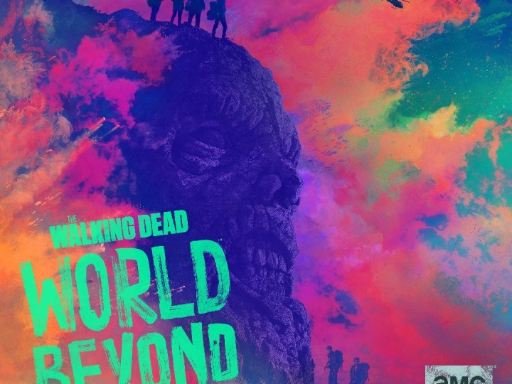 Review | The Walking Dead: World Beyond (1º Temporada)