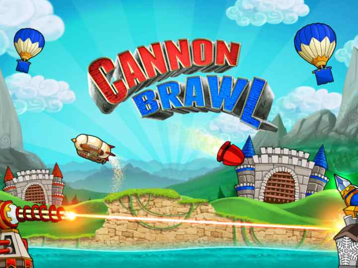 Review | Cannon Brawl