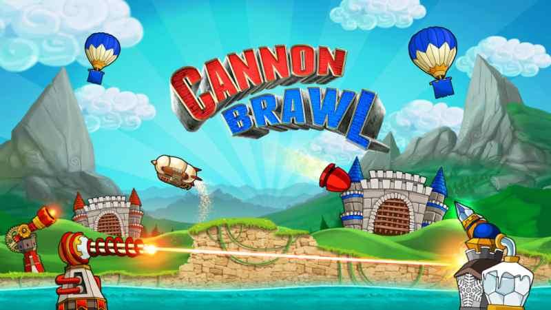 Review | Cannon Brawl