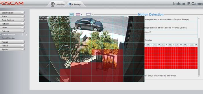 Motion-Detection-Zone-Areas