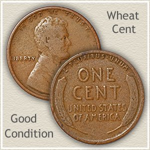 Image result for value of wheat pennies