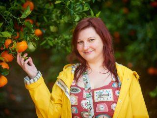 Rosie Mullender Freelance Writer