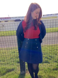 Tilly and the Buttons - Delphine Skirt - Love at First Stitch