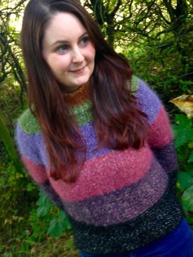 Rowan - Aisling - Rowan Fazed Tweed