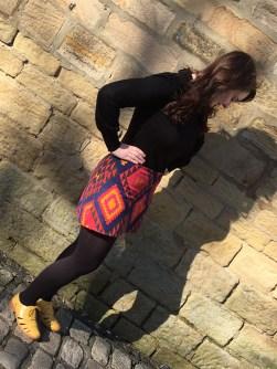 70s skirt 2
