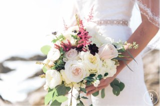 flowers-bride