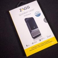 ZAGG Speaker Case 001