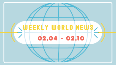 Photo of Weekly World News 02/04 – 02/10