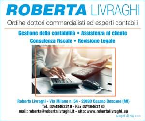 Ad box Roberta Livraghi 300x 250