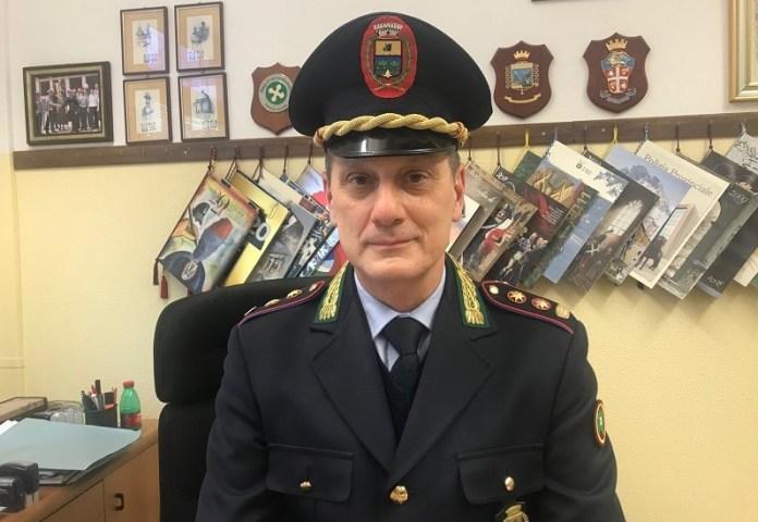 Armando Clemente polizia locale Cesano boscone