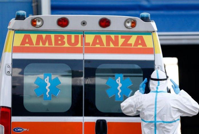ambulanza-incidente-tangenziale