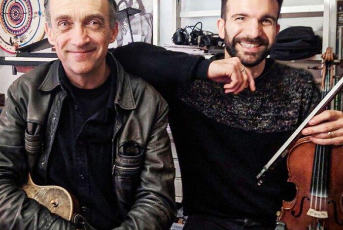 Justin Adams e Mario Durante in concerto a Trezzano Pocketnews