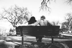 Matthew + Desirae Couple Photoshoot - March 19th 2016 461 edited bnw with logo