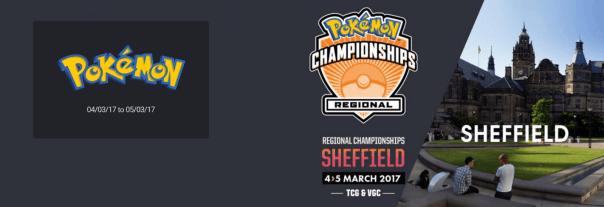 Regional Championship Sheffield