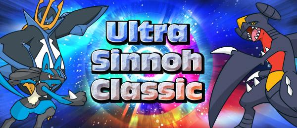 Ultra Sinnoh Classic