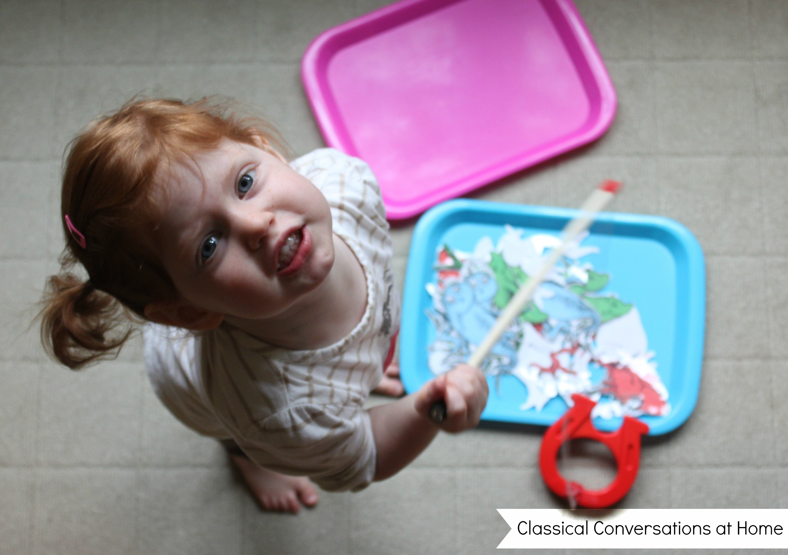 12 Great Easy Activities for Toddlers at Home