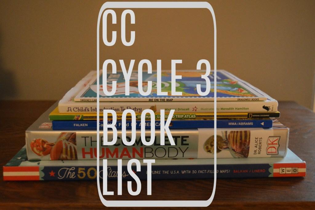 Cycle3Books2017