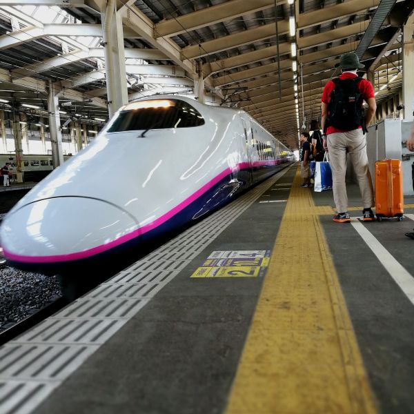 In 2018, WiFi Situation On Shinkansen Will Be Changed Dramatically