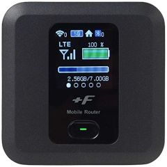 Japan Unlimited pocket wifi