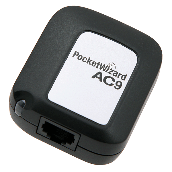 AC9 AlienBees Adapter