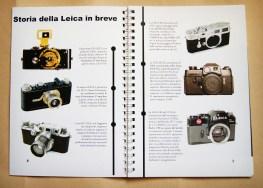 Breve introduzione alla leica - stampata